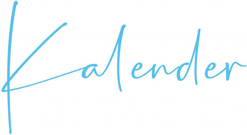 Kalender für ein Beauty- und Erotik Shooting